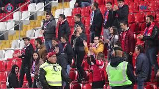 Dia de Jogo: CD Aves-Gil Vicente FC