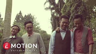 [4.09 MB] Dissa - Penantian Bodoh (Official Video)