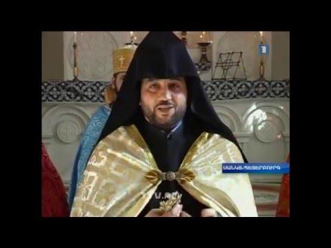 Открытие фотовыставки «Армянский Иерусалим» | 20.03.2016