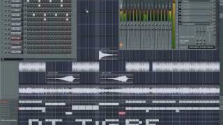 Amor Urbano - Franco Y Oscarito FL (Electro Dance & Dj Tigre Evoluttion)