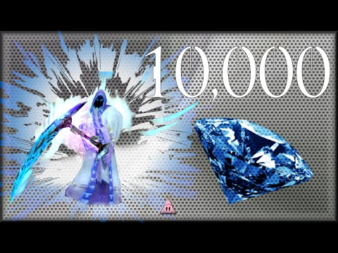 Taichi Panda : Spending 10000 Diamonds on Mephisto Timed Pets Event