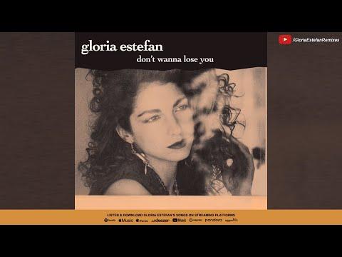Si Voy A Perderte Don T Wanna Lose You Spanish Version Gloria Estefan Letras Mus Br