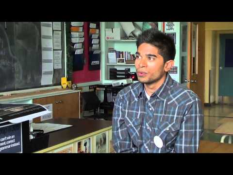 Teenage Workload & Stress - A Richview Student's Grind