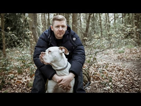 Professor Green: Dangerous Dogs (Documentary - 2016)