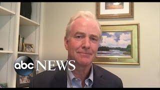 Sen. Van Hollen: Need stimulus relief that 'meets the moment'