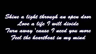 Rihanna - We Found Love LYRICS ft. Calvin Harris