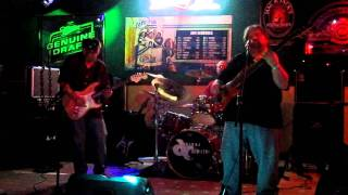 Digital Chemistry - We Are (Live at Central Ave Pub 12-10-2011)