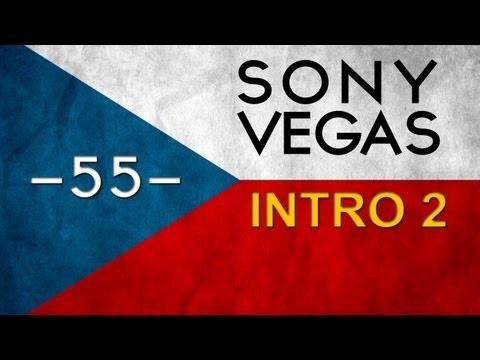 CZTUTORIÁL - Sony Vegas - Smoke INTRO