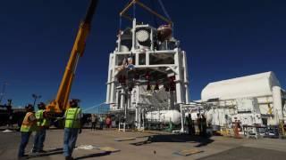 NASA Advancing Aviation Technology on This Week @NASA – March 3, 2017