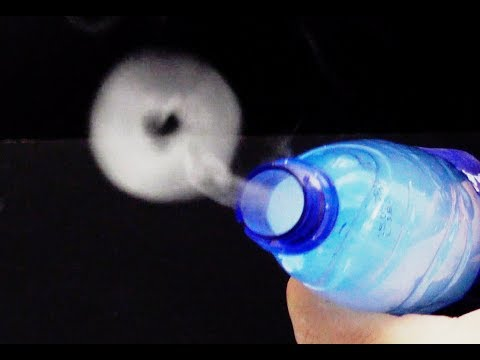 5 Amazing Science Tricks using Fire and Smoke!