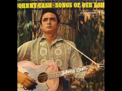 Johnny Cash - Old Apache Squaw.wmv
