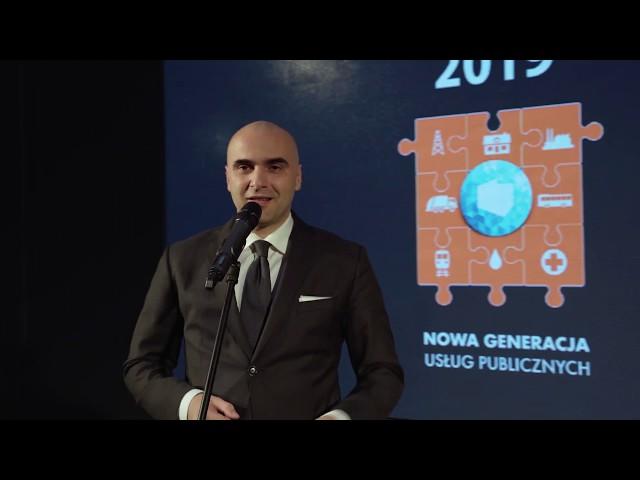 Symbol 2019 | Nowa Generacja Usług Publicznych | Gala Finałowa