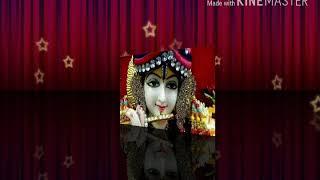 Tune kaun se punya kiye Radhe jo shyam....24/03/2018.HD.video.By.. Ompusp# creations.
