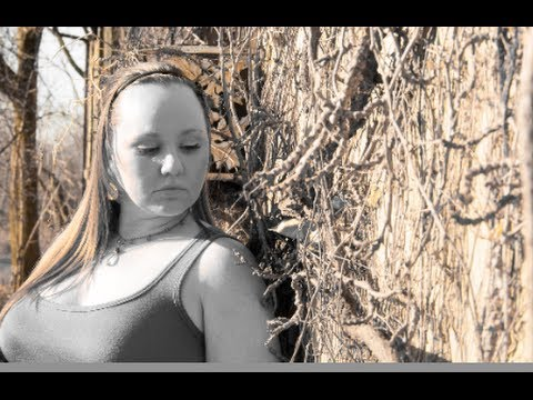 Katie Ann- Strong am I feat. MC Zill