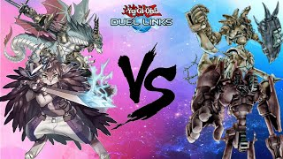 *best* Ancient Gear Deck - Ancient Gears Vs Fur Hires!?! - Yu-gi-oh Duel Links