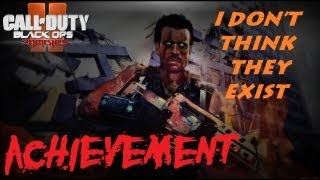 Black Ops 2 Zombies: I Don