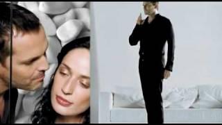 Miguel Bosé - Te Digo Amor (video).flv