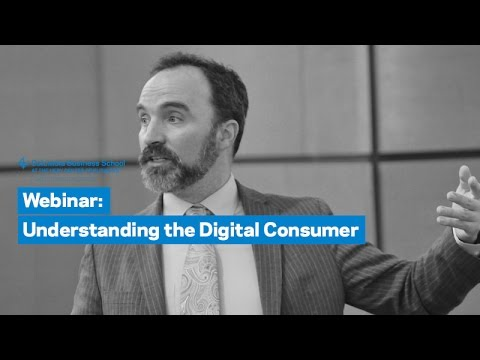 Understanding the Digital Consumer: How Behaviors Drive Stra