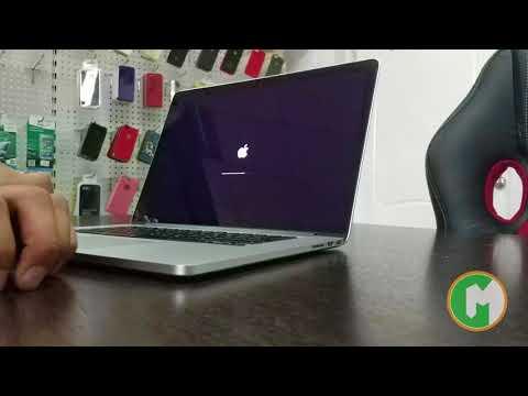 Обход код пароля пользователя на MacOS и установка администратора