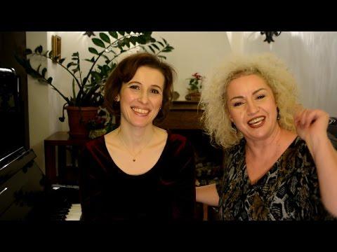 Гостува ми пианистката Надежда Влаева | Nadejda Vlaeva | Sen Sen Bg