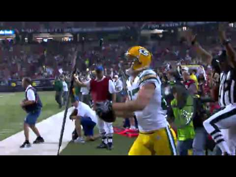 NFL 2010 2011 Divisional Playoff: Remix