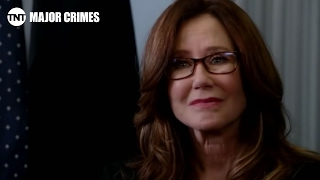 Down the Drain - Adoption | Major Crimes | TNT
