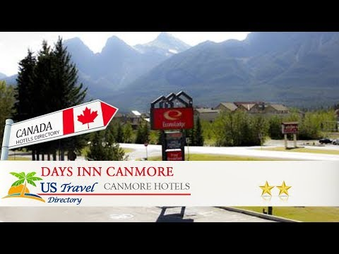 Days Inn Canmore - Canmore Hotels, Canada
