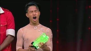 Dance Plus 4 || Tum Mile full Dance || Sujan Marpa Tamang
