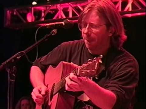 Phish - Full Concert - 10/18/98 - Shoreline Amphitheatre (OFFICIAL)