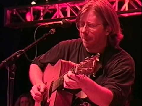 Phish - Full Concert - 10/18/98 - Shoreline Amphitheatre (OFFICIAL)