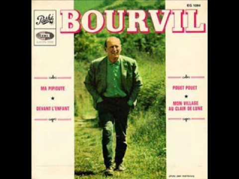 Bourvil - Pouet Pouet (1968)