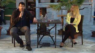 Puzsér Szegeden pánikról és profitról beszél
