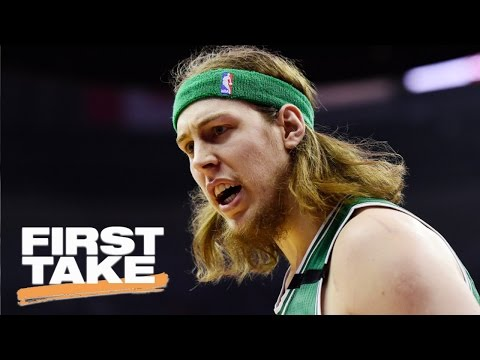 "Draymond Green Says Kelly Olynyk Is A ""Dirty Player"" 