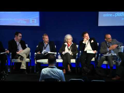 Doing multi-platform business: Meet the legal experts 2 | Connected Creativity 2011