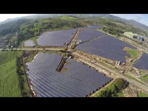 Monte Solar Energy, Inc. (Montesol)