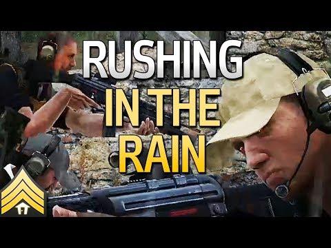 Rushing in the Rain — ShackTac Arma 3