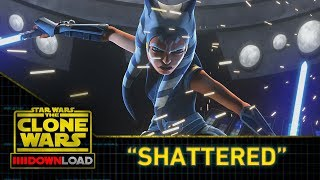 Clone Wars Download: Shattered