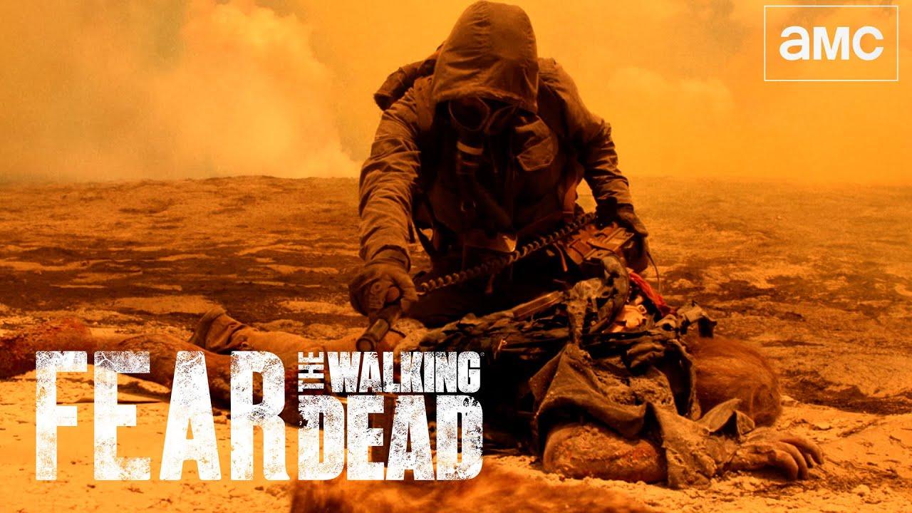 Download Fear the Walking Dead Season 7 Official Teaser   Premieres Oct 17 on AMC