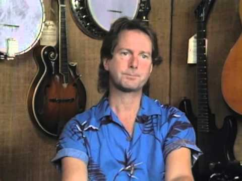 Roger McGuinn - Interview - 4/26/1986 - unknown (Official)