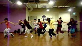 OMG - Usher [Studio Wu Elite Team]