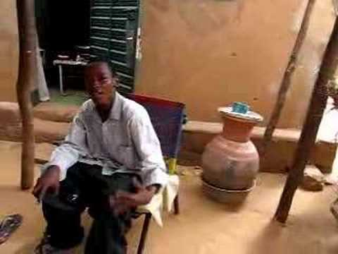 Ismo One Niger 2006