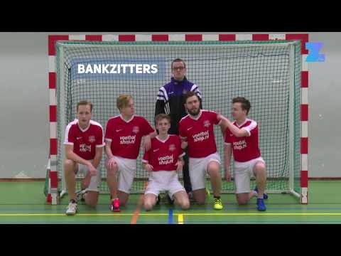 Creators City - Bankzitters (Joshua mooiste goal vs Matthy Gouden Schoen)