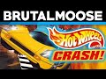 Hot Wheels: CRASH! - Lightning Round