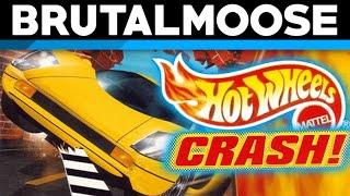 Hot Wheels: CRASH! - Lightning Round