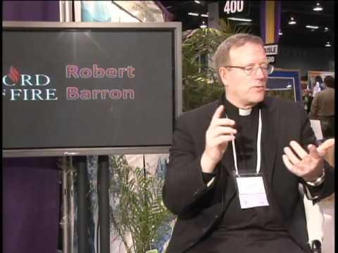 REC 2011   LIVE Interview with Fr. Robert Barron
