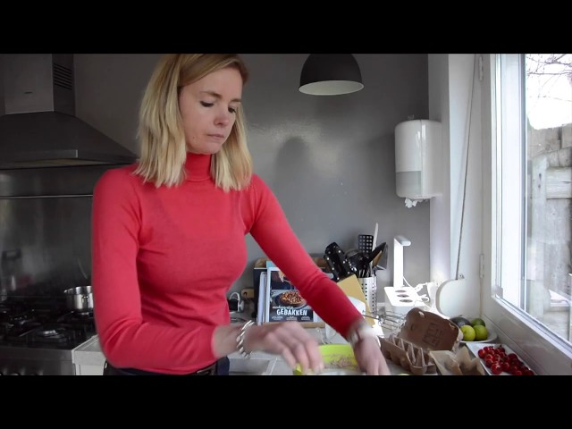 #3 Personal voedingscoach   Gezonde cake
