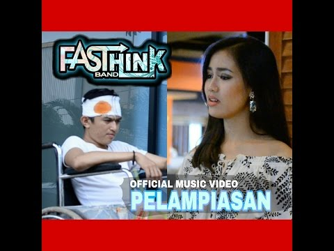 Fasthink Band - Pelampiasan (Official Music Video)