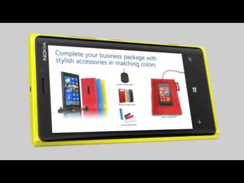 Celluloco.com Presents: Nokia Lumia Series : How to Set up Office 365