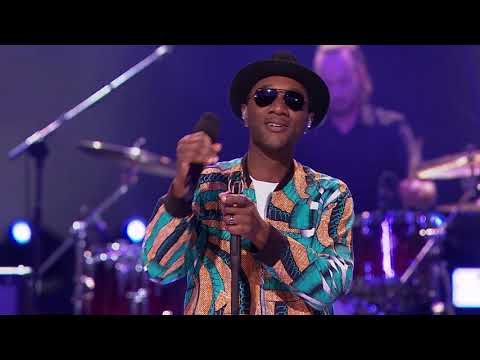 """Aloe Blacc """"BROOKLYN IN THE SUMMER"""" Live TOP OF THE TOP SOPOT FESTIVAL 2018"""