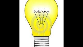 Как подключить сенсорный выключатель , светодиодные лампы   и таймер .